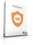 Boxshot of KeyDepot for your Mac