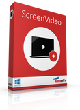 Boxshot of ScreenVideo the video recorder