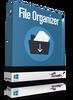 Abelssoft File Organizer BoxShot