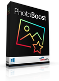 Boxshot of PhotoBoost