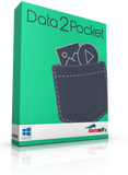 Take data with you with data2pocket