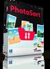 PhotoSort BoxShot