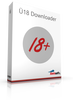 Ü18 Downloader BoxShot