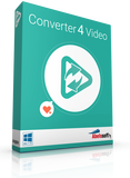 Boxshot Converter4Video
