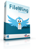 Boxshot von FileWing Shredder