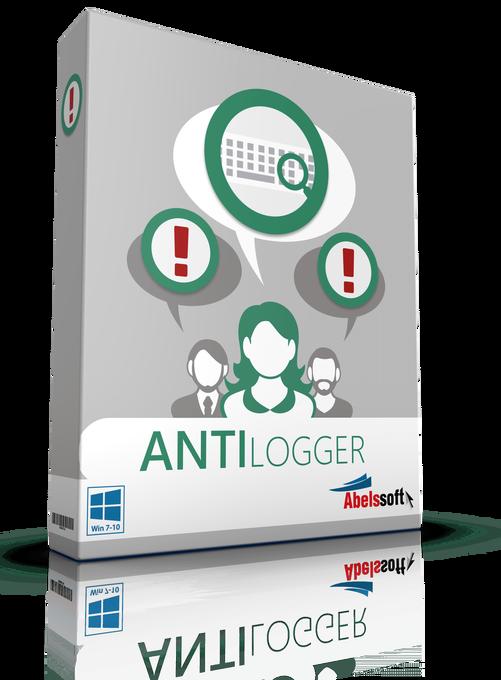 Hasil gambar untuk Abelssoft AntiLogger  2016