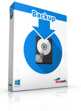 Boxshot of Abelssoft Backup