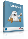 UpdateYeti - Programme & Software automatisch updaten