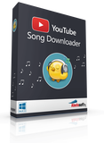 Youtube Song Downloader Boxshot