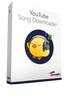 YouTube Song Downloader BoxShot