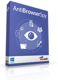 Boxshot of AntiBrowserSpy 2019