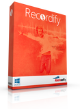 Boxshot Recodify