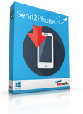 Boxshot von Send2Phone