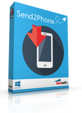 Boxshot of Send2Phone