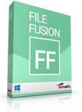 FileFusion Boxshot