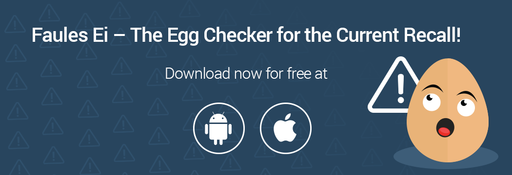 Download the Egg Checker